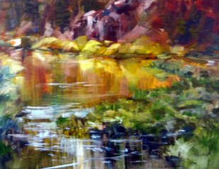 Reflections,Nancy Rankin