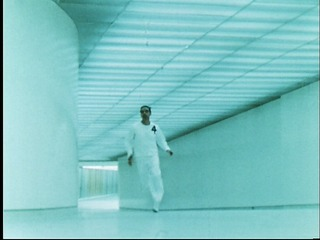 from Electronic Labyrinth: THX 1138 4 EB, George Lucas
