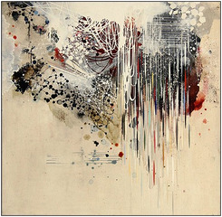 Angles of a Particle Phase A, Reed Danziger