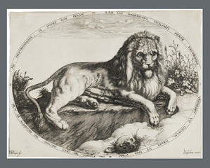 Great Lion,