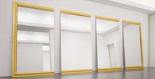 Mirror Architecture (Architettura dello Specchio), Michelangelo Pistoletto