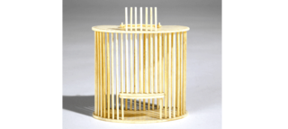 Cricket Cage,Charles LeDray