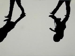 Sombras Fluidas #02, Mario M. Muller