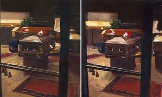 Pall Gallery, Frank Ryan