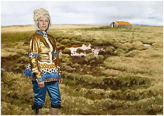 Untitled,Cindy Sherman