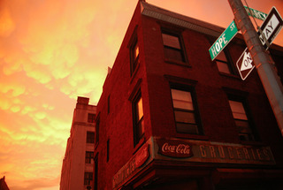 Dam, Stuhltrager Brooklyn: Where it All Began,