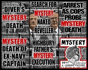 Mystery, Gilbert & George