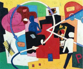 Jazz, Kiyoshi Kawaguchi