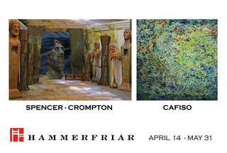 Mediterranean Visions, FRANCESCO CAFISO, PETER CROMPTON