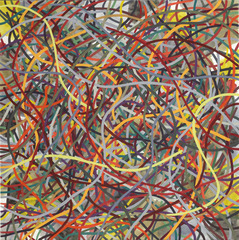 Tangle (red),Jennifer Morrison
