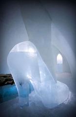 Ice heels, INSA