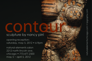 Contour, Nancy Pirri