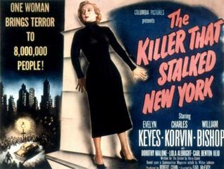 The Killer that Stalked New York,