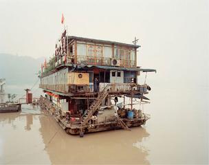 Yibin III, Sichuan , Nadav Kander