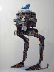 AT-ST, Scott J. Dupree