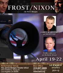 Frost/Nixon, L.A. Theatre Works