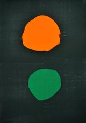 Painting, Linus Bill, Adrien Horni