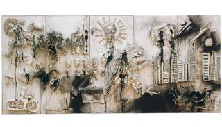 King-Kong, Niki de Saint Phalle
