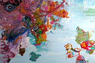 Liquid Landscape 628-080708, Kimber Berry