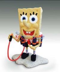 Sponge Bob, Patrica Waller