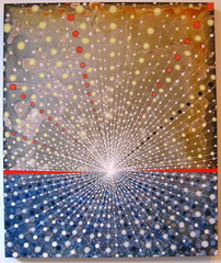 Minus Red,Barbara Takenaga