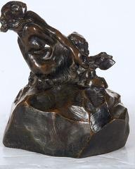 LA FAUNESSE ZOUBALOFF , Auguste Rodin