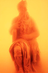 IMMERSIONS (MOSES), Andres Serrano
