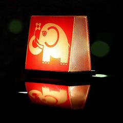 Tokyo Lights Series (Elefantino), Marco Bettoni