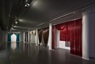 Installation View, Nevin Aladağ
