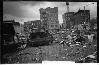 Untitled (Williamsburg, 1988),James Cathcart