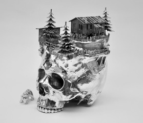 Silver Ghost Yard 2, Frodo Mikkelsen
