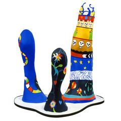 Trilogie des Obélisques, Niki de Saint Phalle