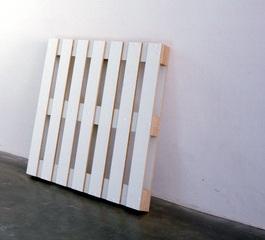 Standard Euro Palette, Mathieu Mercier