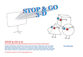 Stop & Go 3-D ,