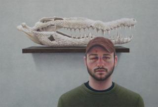 Flesh and Bone, Sarah Becktel