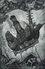 Noah\'s Burden, Victoria Goro-Rapoport