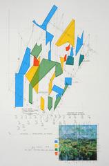 Patchwork of Planes, Jenny Wiener