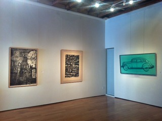, Jasper Johns, Claes Oldenburg