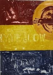 Periscope, Jasper Johns