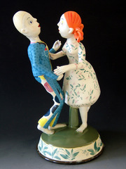 Country Dance: Karl and Ingrid, Gerit Grimm