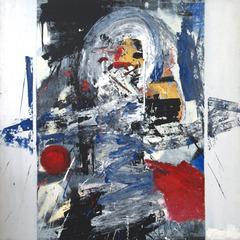 Birdsongs Triptych 1, Luc Leestemaker