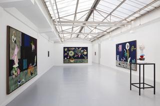 Installation View, Gert & Uwe Tobias