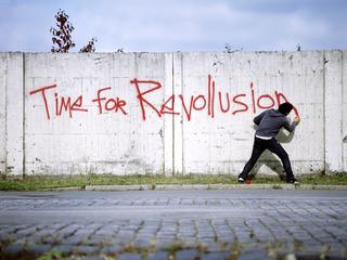 Time for Revollusion, Nasan Tur