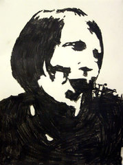 A Skeleton, Matt Jones