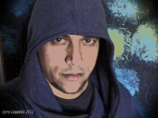 Self_Portrait_2012, Cyro Cappello