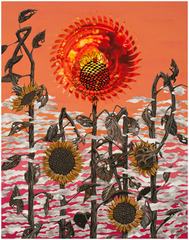 Sun Scorched, Ryan Pierce