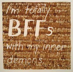 BFF, Dawn Diamantopoulos