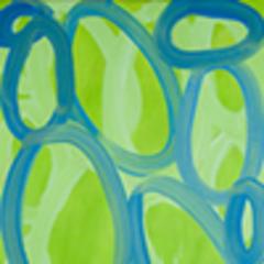 Blue Tumble,
