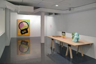 Installation View, Eric Hibit