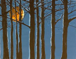 Lunar Eclipse, Titus Welliver